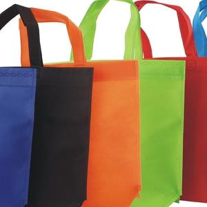 環保塑膠提袋